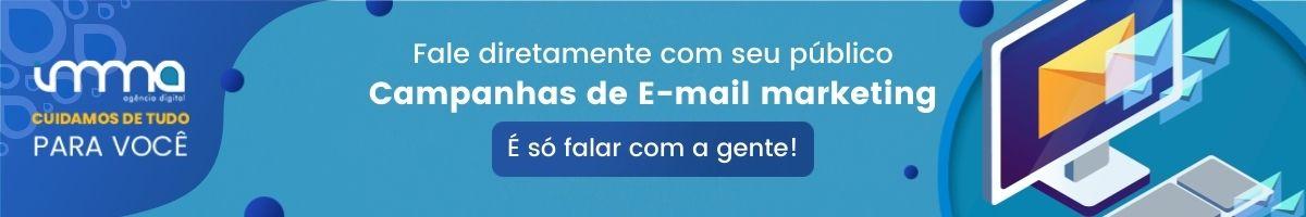 Agência de Gestão de Campanhas de E-mail Marketing
