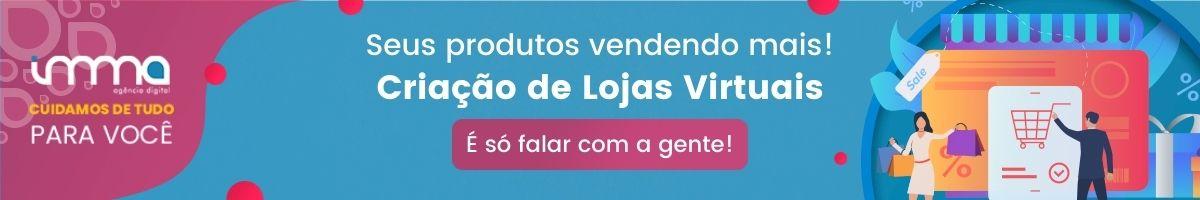 Agência de Gestão de Lojas Virtuais