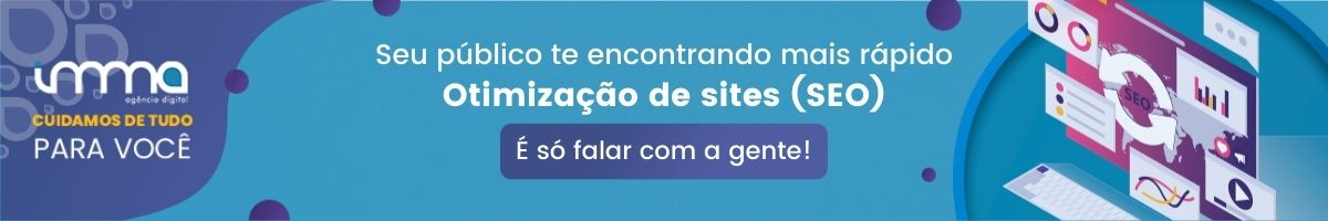Agência de Gestão e Otimização de Sites (SEO)