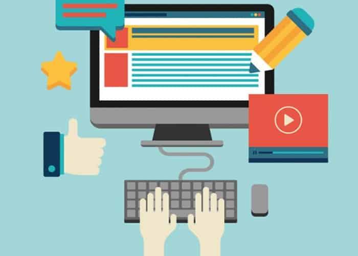 As melhores formas de criar conteúdo para seu site