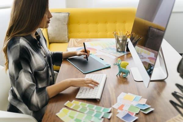 Design gráfico e mídias sociais