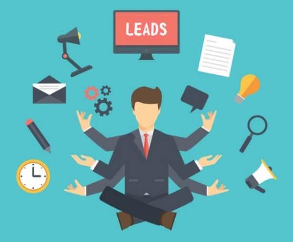 O que são leads