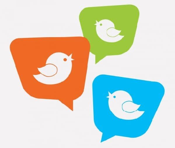 Dicas para gerar tráfego no Twitter