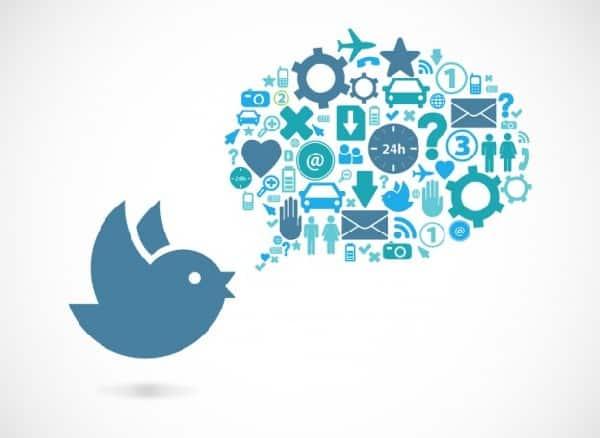 Atingir o público-alvo no Twitter
