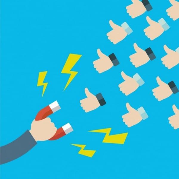 4 dicas para aumentar a geração de leads no seu site