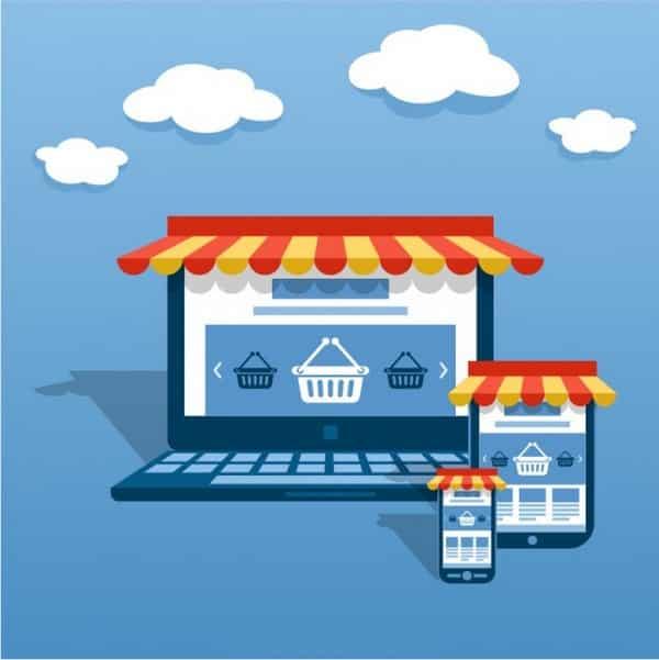 5 dicas de design para lojas virtuais