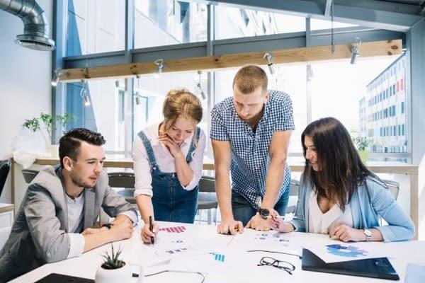 Tendências de estratégia para empresas