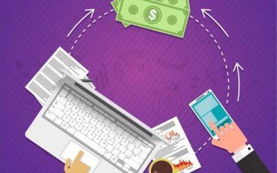 4 formas de criar uma presença online para a sua empresa