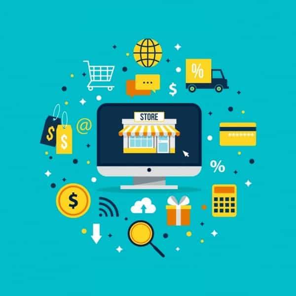 5 formas de vender seus serviços pela internet
