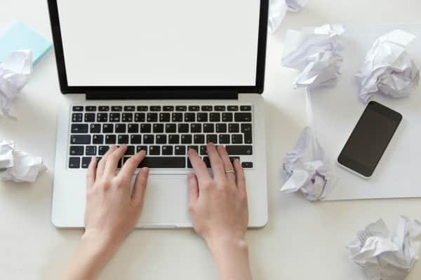 Como escrever posts de blog que seu público vai adorar
