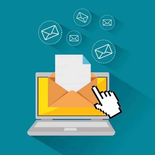 10 erros fáceis de evitar numa campanha de e-mail marketing