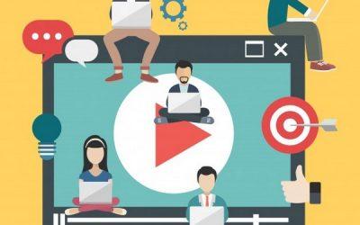 Como funciona a comunicação visual no Marketing Digital