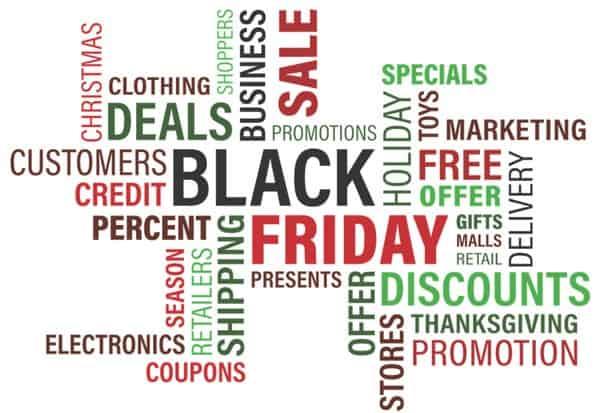 Marketing Digital na Black Friday