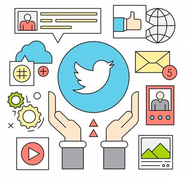 O Twitter é ótimo para B2B... apesar de não parecer!