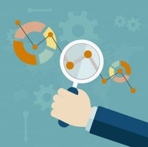 Pesquise bem dados e informações