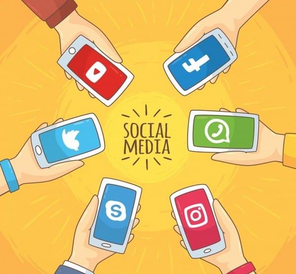 As novas regras do marketing de mídia social em 2021