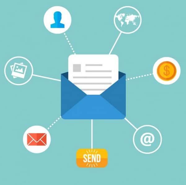 5 técnicas fáceis para construção de listas de e-mail