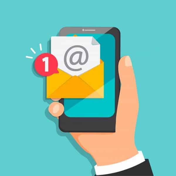 3 motivos para fazer uma campanha de e-mail marketing