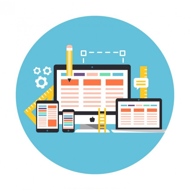 Saiba como manter o equilíbrio entre design e conteúdo