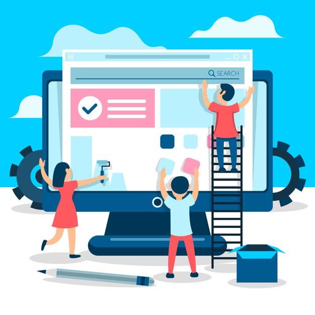 PPC e web design devem trabalhar juntos