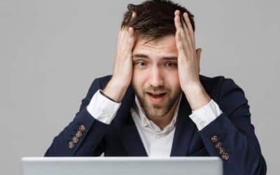 5 fatores que prejudicam o marketing de conteúdo