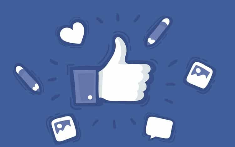 Dicas para melhorar a página no Facebook