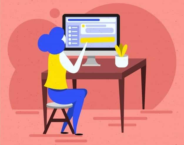 A produção de conteúdo relevante é uma ótima forma de incrementar a experiência do usuário