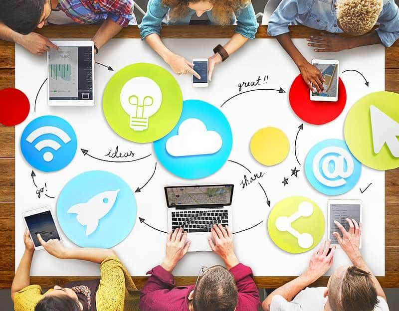 Como melhorar sua estratégia de mídia social em 2019