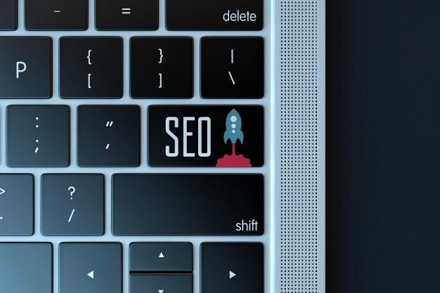 As palavras-chave são as frases que escrevemos ao procurar algo em um site de busca