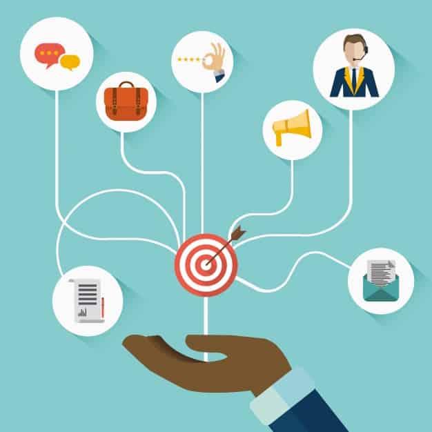 Use o marketing de relacionamento em veículos como o email marketing