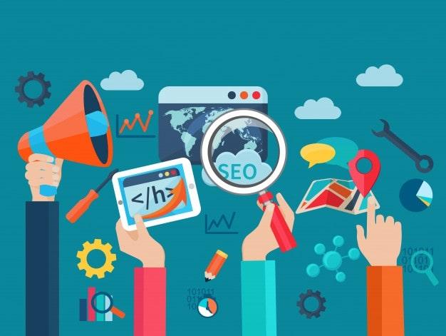 Compartilhamento social e o off-page SEO