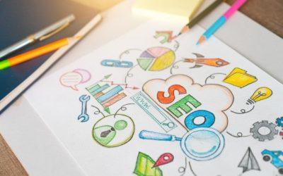 Entenda como colocar o seu site na primeira página do Google
