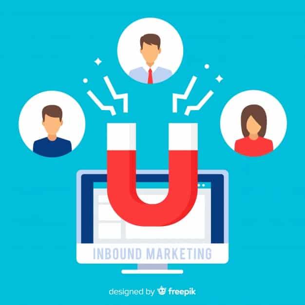 Descubra qual é o passo a passo do inbound marketing