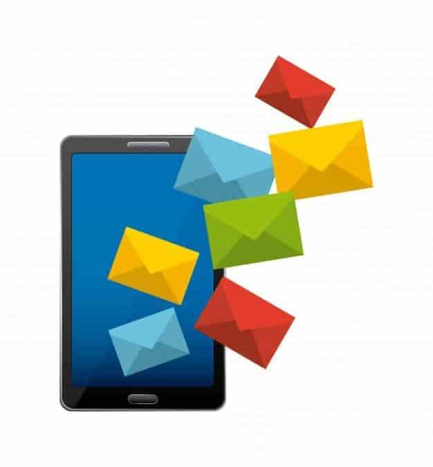 A importância do e-mail marketing nos dias atuais