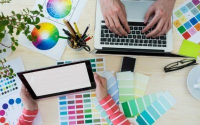Como criar uma identidade visual para a marca