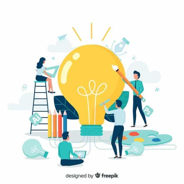 Design Gráfico e Marketing Digital