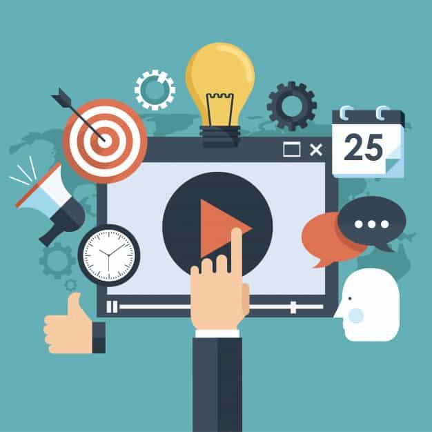 Usando o gif no marketing digital