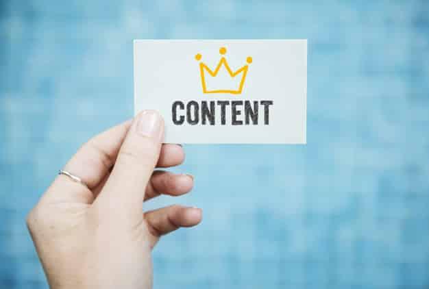 A história do marketing de conteúdo