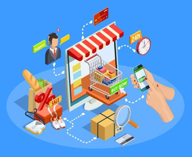Entenda como vender mais com e-commerce