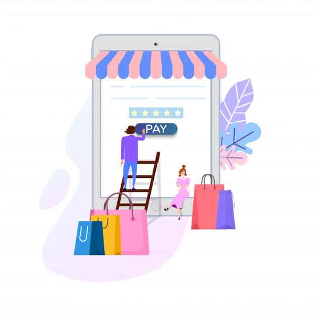 5 estratégias de venda para e-commerce