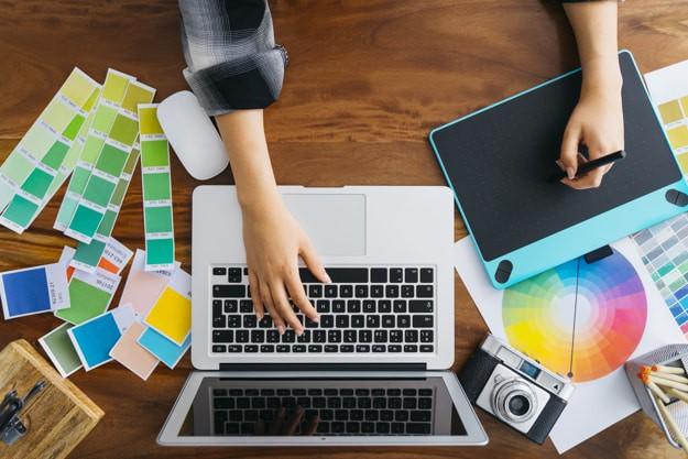 Para que serve o design para Marketing Digital
