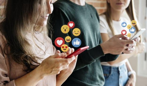 Redes sociais a favor da sua empresa