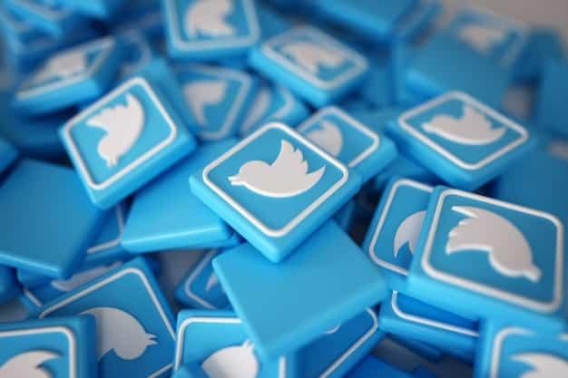 Como usar a função de stories do Twitter