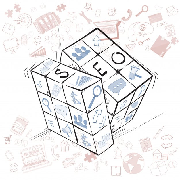 Como melhorar o SEO técnico da sua página