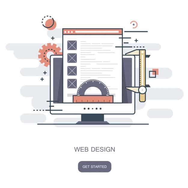 O que não fazer ao criar um site