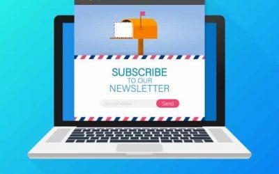 Como criar um bom título para o seu e-mail marketing
