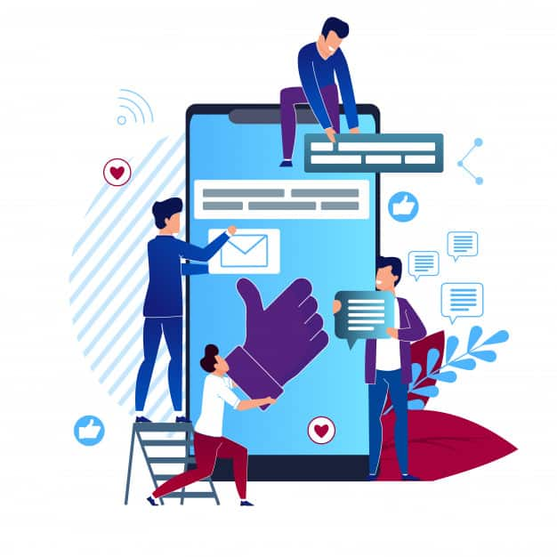 Saiba como gerenciar redes sociais