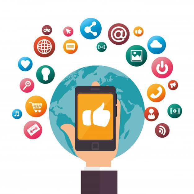 Redes sociais para empresas: O que você precisa saber