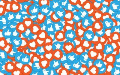 5 benefícios das redes sociais para o marketing digital