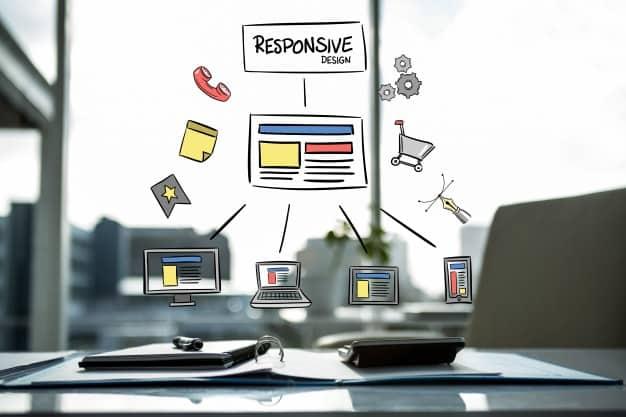O que é design responsivo e como usá-lo